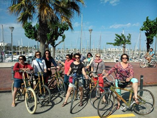 Private Tour by Bamboo Bicycle