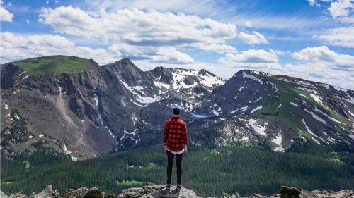 Rocky Mountain National Park Tour