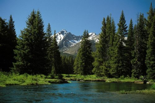 Rocky Mountains Experience