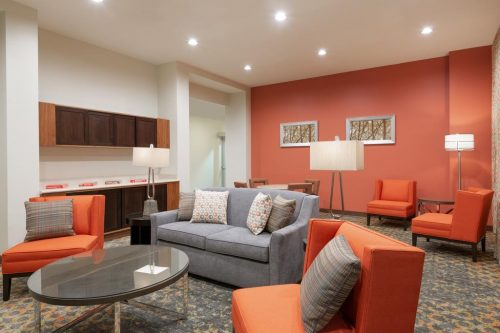 Stalybridge Suites – Miami International Airport