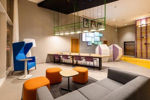 Studio M Arabian Plaza Hotel & Hotel Apartments by Millennium