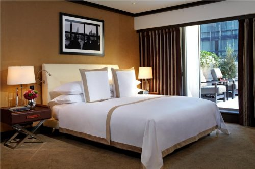 The Chatwal, a Luxury Collection by Marriott, New York City