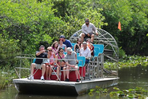 The Everglades, USA