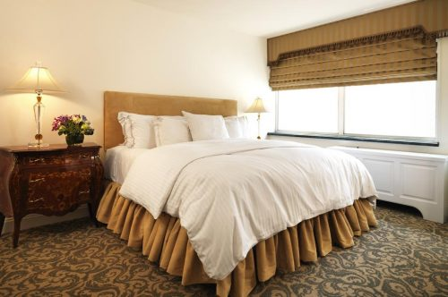 The Kimberley Hotel & Suites