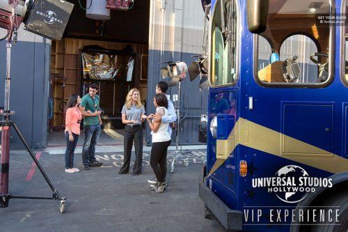 Universal Studios VIP Access