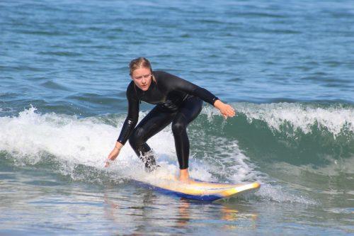 Venice Beach Surf Lessons