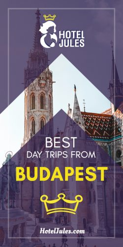 10 BEST Day Trips from Budapest [[date]]