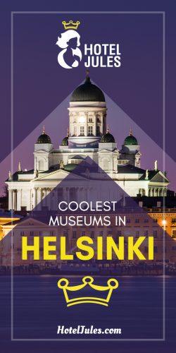 11 BEST Museums in Helsinki [[date]]