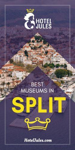 11 BEST Museums in Split [[date]]
