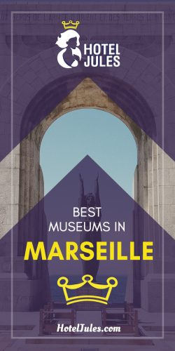 11 BEST Museums in Marseille [[date]]