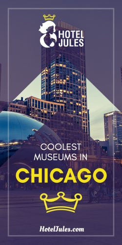 17 BEST Museums in Chicago [[date]]