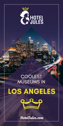 11 BEST Museums in Los Angeles [[date]]