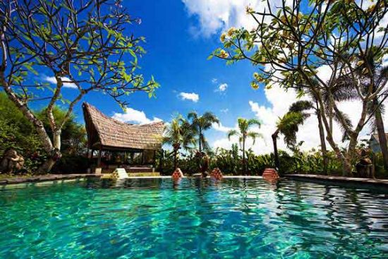 Read below for information about Bali weather in May (Photo credit - bali.com)