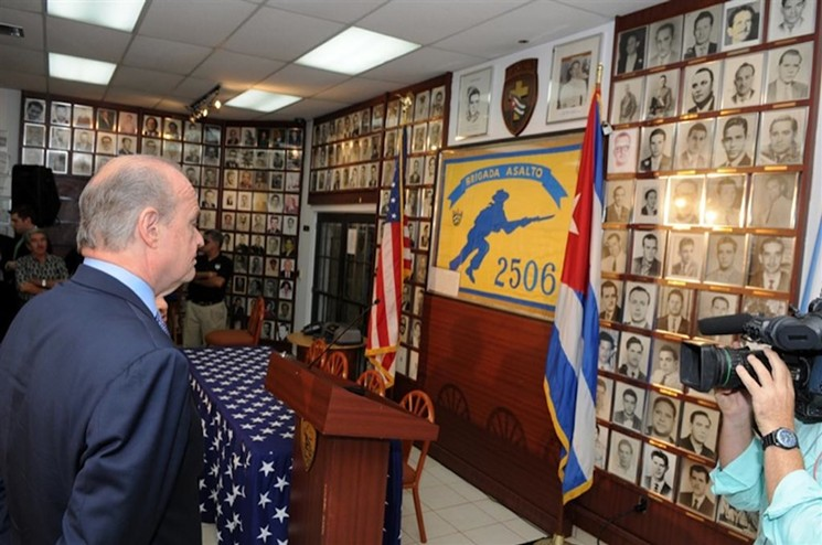 Bay of Pigs Museum and Library