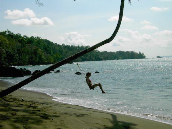 Costa-Rica-Beach-Swing-in-February