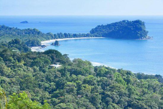 Costa Rica in April