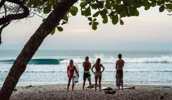 Costa Rica in june