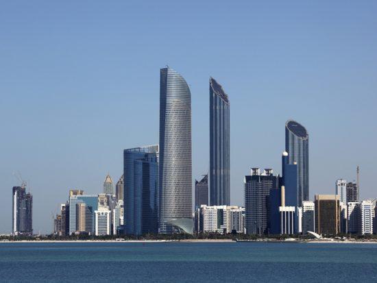 Downtown Abu Dhabi