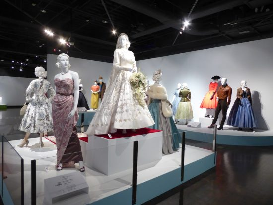 FIDM Fashion and Perfume Museum