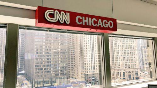 History of Chicago CNN