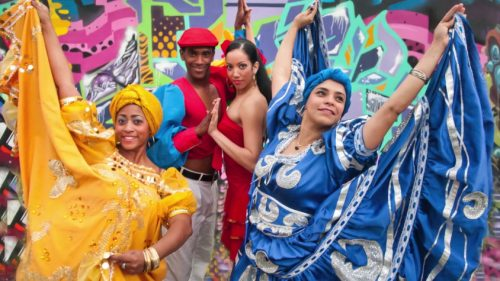 History of Cuban Culture in Miami