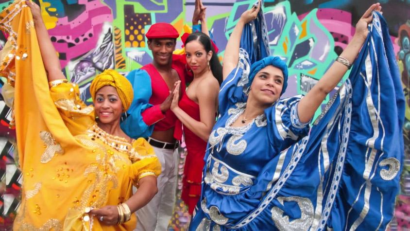 History of Cuban Culture in Miami