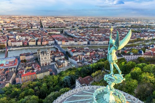 History of Gastronomy in Lyon