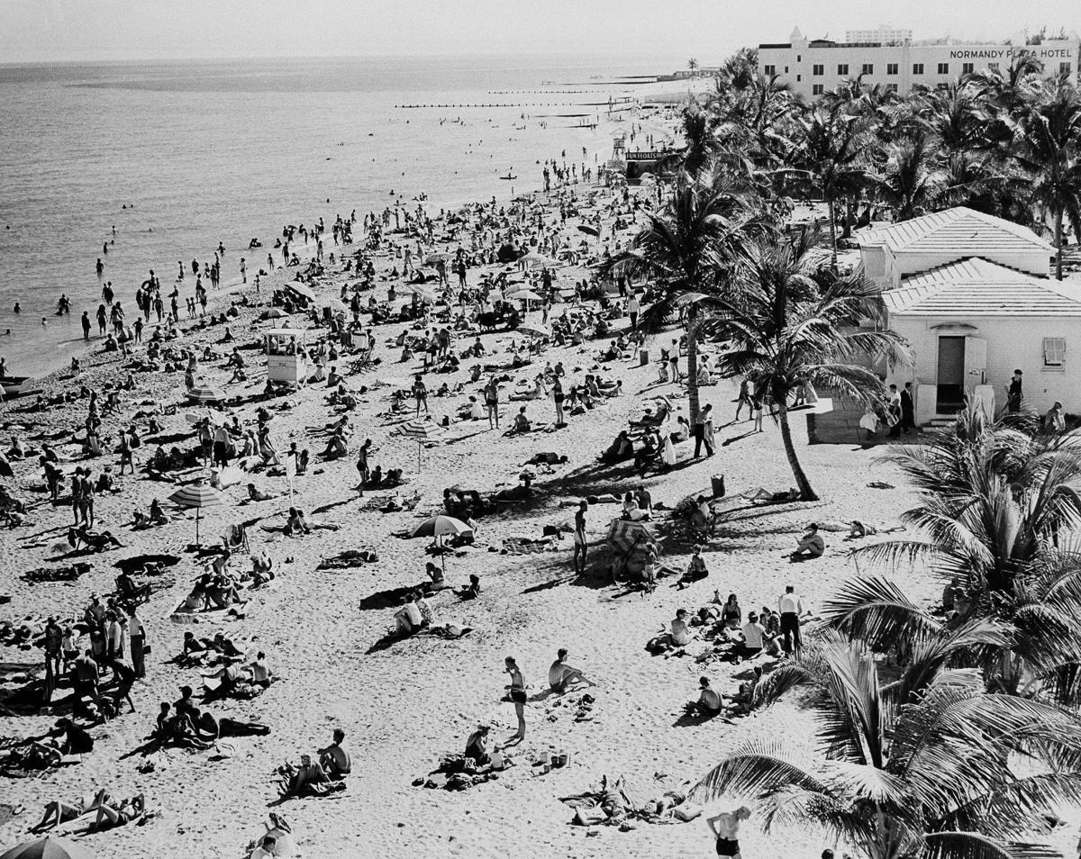 History of Miami Beach