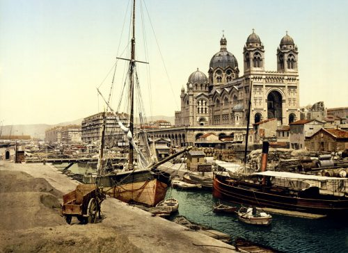 History of the Marseille