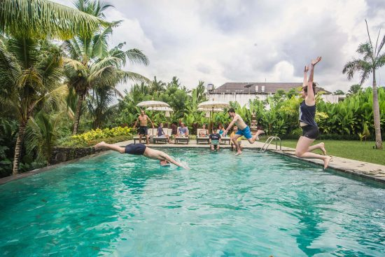 Bali Hubud