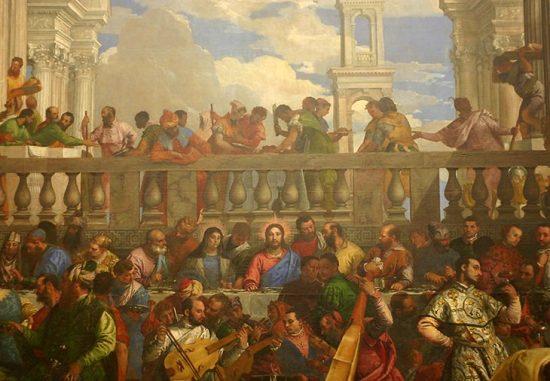 Louvre's Famous Artworks