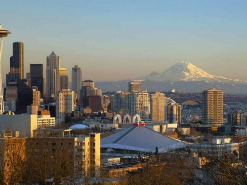 The BEST Time to Visit Seattle! [[date]]