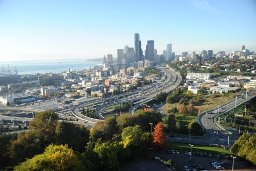 This is our INSIDER GUIDE for the best times to visit Seattle!