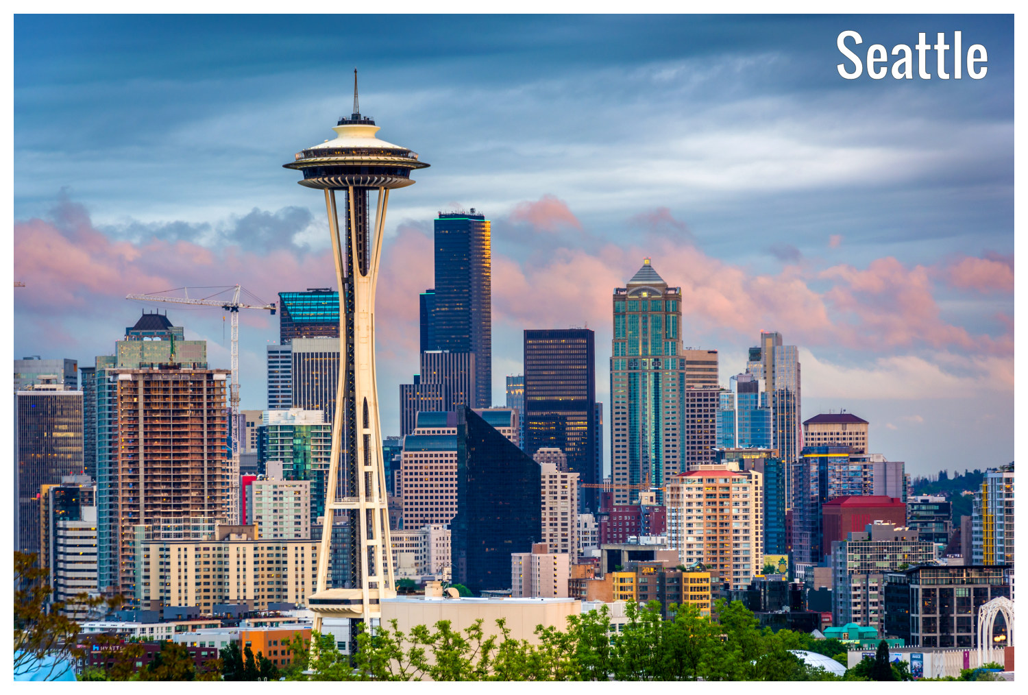 The BEST Time to Visit Seattle! [[date]] 3
