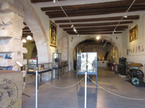 The Marseille Soap Museum