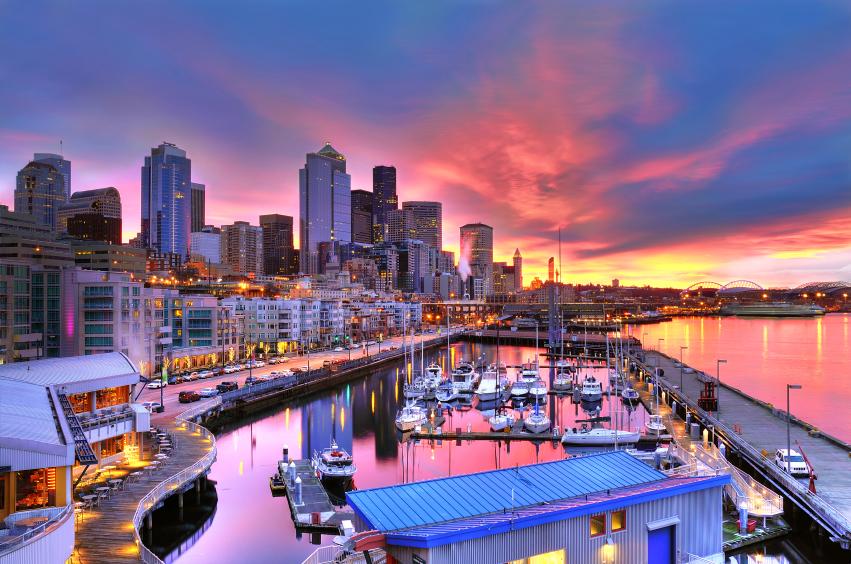 Transworld Seattle