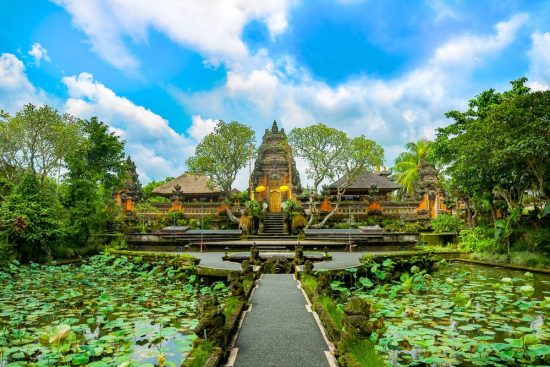 Read below for information about Bali weather in March (Photo credit - fanpop.com)