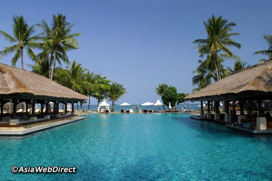 Read below for information about Bali weather in June (Photo credit - bali-indonesia.com)