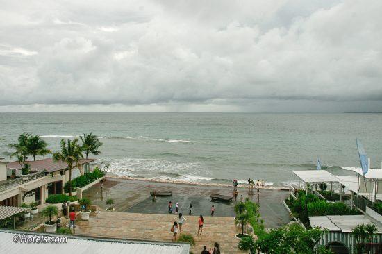 Bali Wet Weather