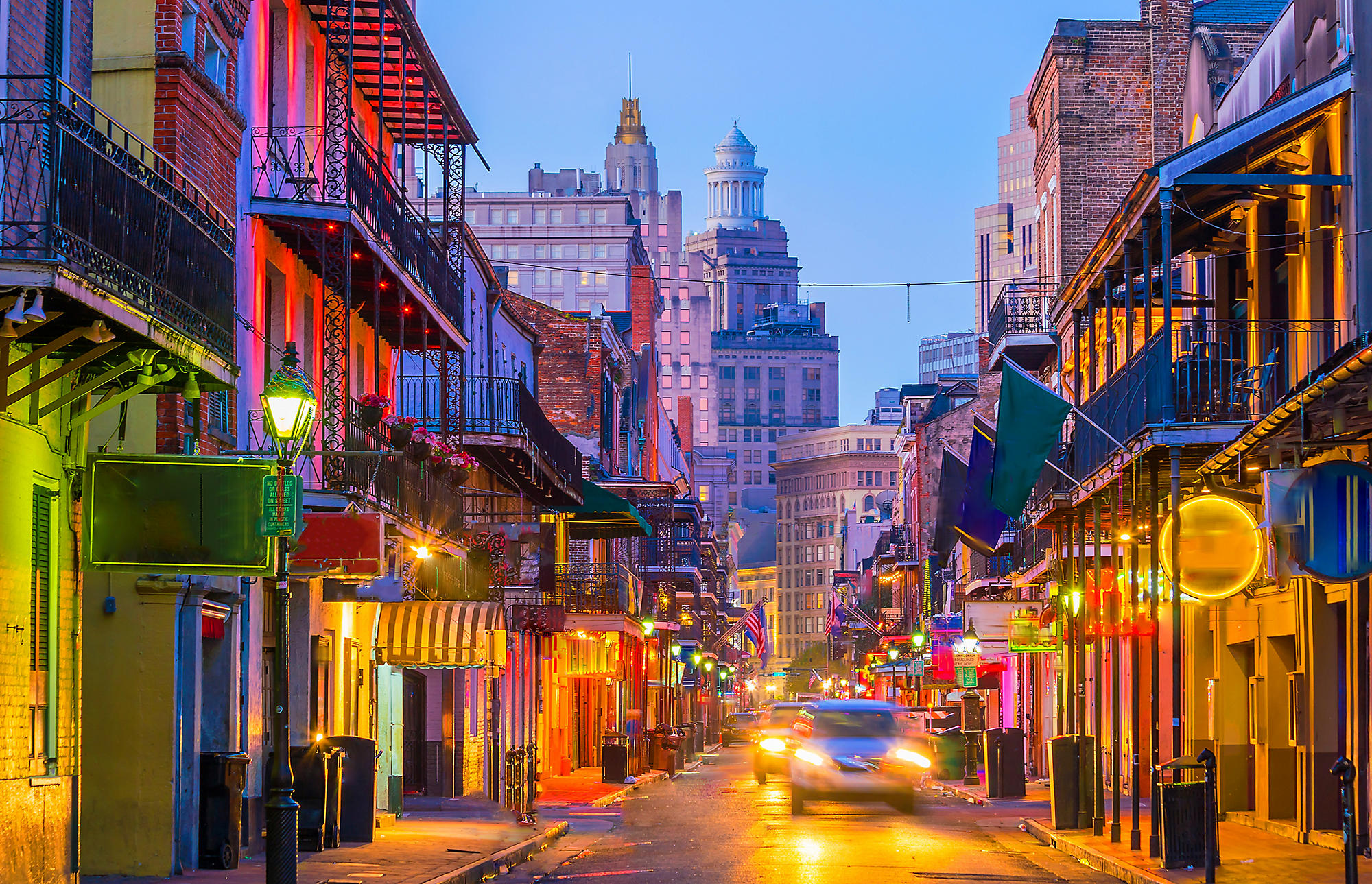 The BEST Time to Visit New Orleans [[date]] 2