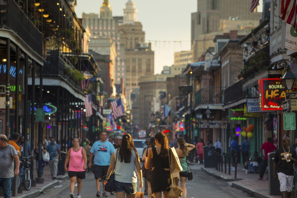 The BEST Time to Visit New Orleans [[date]] 3