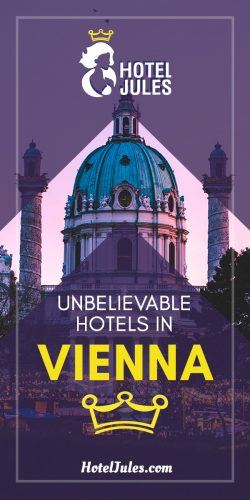 17 BEST HOTELS in Vienna [[date]]