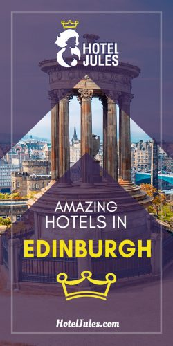 17 BEST HOTELS in Edinburgh [[date]]