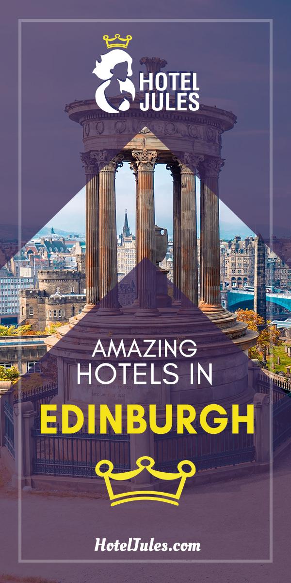 17 BEST HOTELS in Edinburgh [[date]] 1