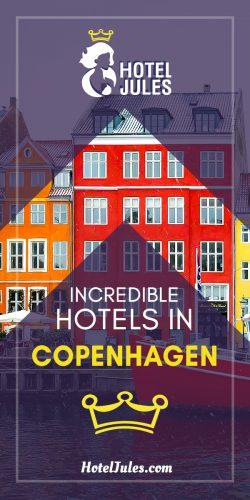 17 BEST HOTELS in Copenhagen [[date]]