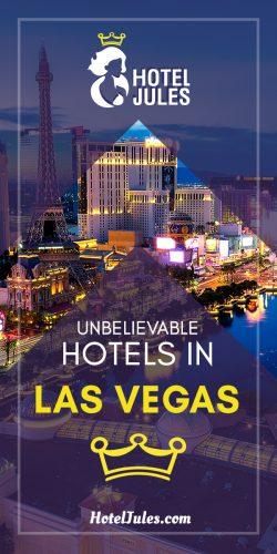17 BEST HOTELS in Las Vegas [[date]]
