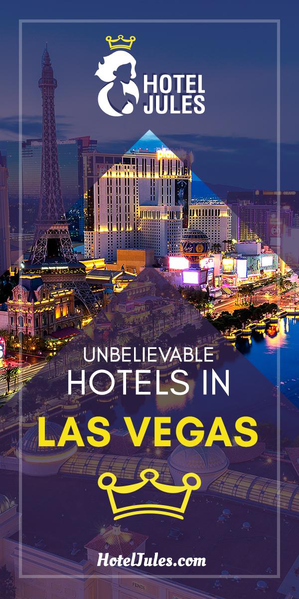 17 BEST HOTELS in Las Vegas [[date]] 1