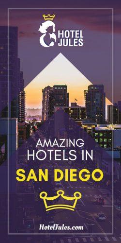 17 BEST HOTELS in San Diego [[date]]