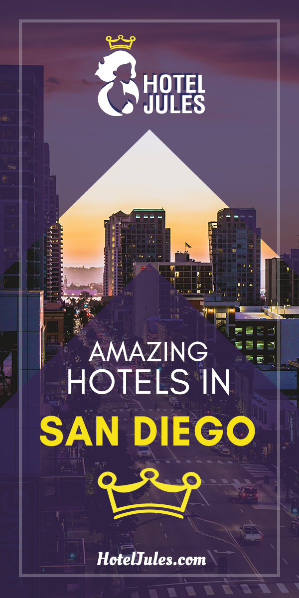 17 BEST HOTELS in San Diego [[date]] 1