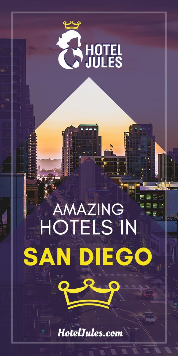 17 BEST HOTELS in San Diego [[date]] 1